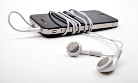 Why an iPod is a BAD choice for background music
